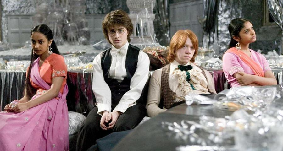 10 Points for Gryffindor